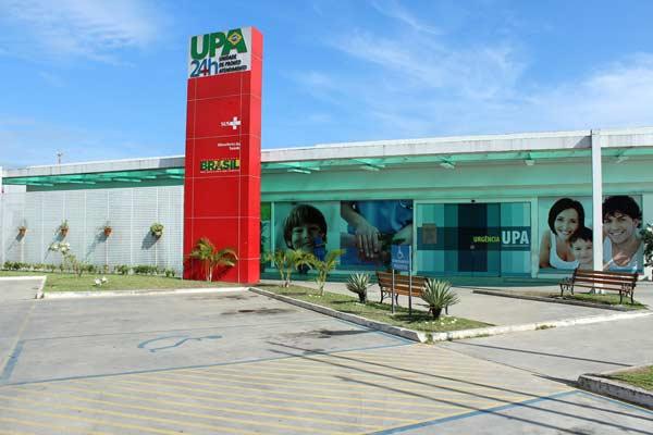 UPA Campos Salles