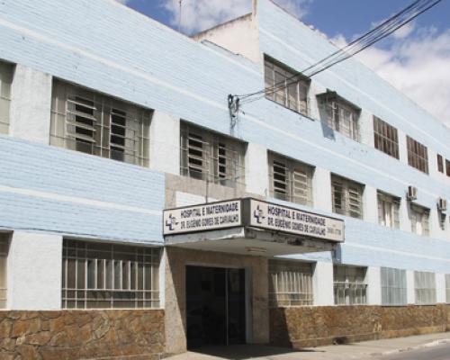 HOSPITAL E MATERNIDADE DR. EUGÊNIO GOMES DE CARVALHO (MG)