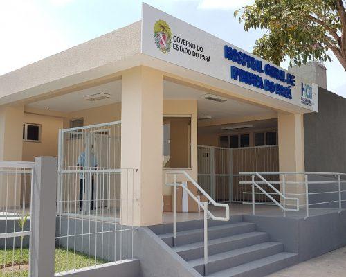 HOSPITAL GERAL DE IPIXUNA DO PARÁ (PA)