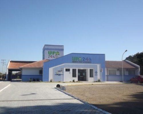 UNIDADE DE PRONTO ATENDIMENTO – SANDRA REGINA (SC)
